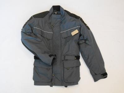 Textilní bunda B-SQUARE vel. M- chrániče