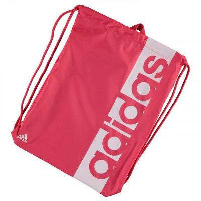Adidas Linear Sportovní Vak Pink
