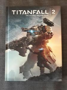 Guidebook -  Titanfall 2 collectors edition