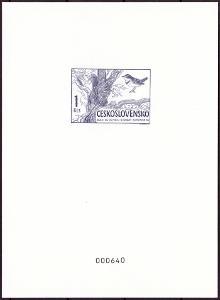 ČR - PŘÍLEŽITOSTNÝ TISK, MERKUR REVUE 1999, EKOLOGIE 1 KČS (T7973)