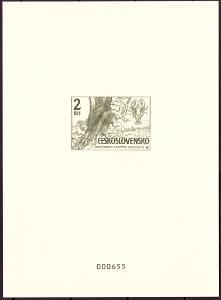 ČR - PŘÍLEŽITOSTNÝ TISK, MERKUR REVUE 1997, EKOLOGIE 2 KČS (T7974)