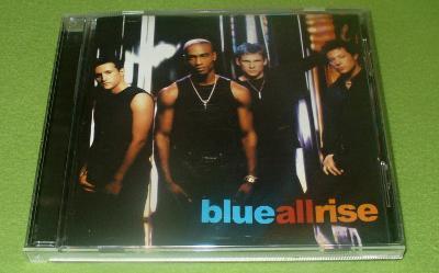 CD Blue - All Rise