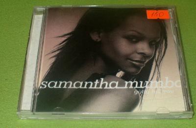 CD Samantha Mumba - Gotta Tell You