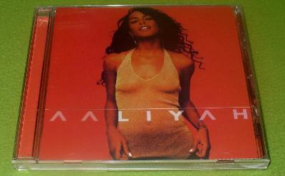 CD Aaliyah - Aaliyah