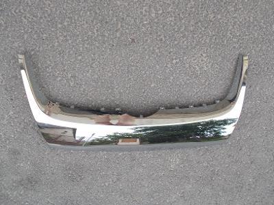 * VW Golf V. Variant, Jetta III.   r.v.05-10   chromový rámeček mřížky