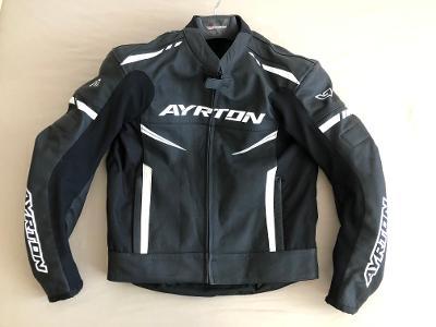 Motorkářská bunda Ayrton Raptor S