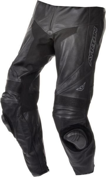 Motorkářské kalhoty Ayrton Evo černá S