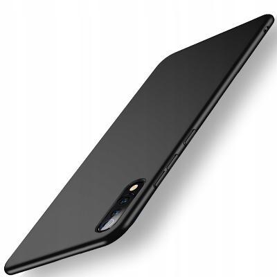 Samsung Galaxy A70, kryt obal pouzdro Silky Touch Matt na mobil u134