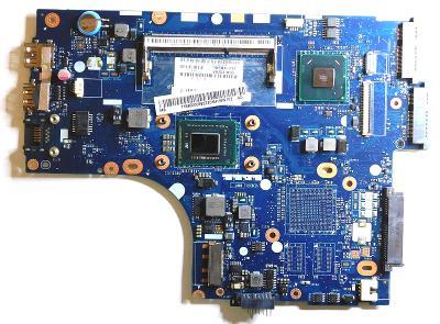 Základní deska LA-8951P - Lenovo IdeaPad S400