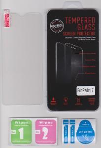 Ochranné tvrzené sklo pro Xiaomi Redmi 7