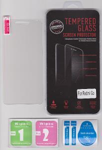 Ochranné tvrzené sklo pro Xiaomi Redmi Go
