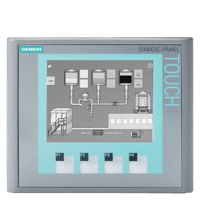 Operátorský panel Siemens