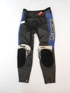 Kožené kalhoty KUSHITAMI