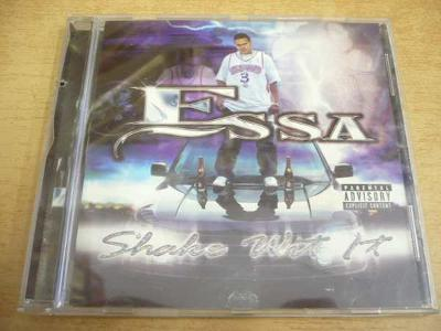 CD ESSA / Shake Wit It