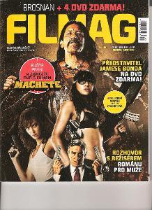 Časopis FILMAG 2/2011 č. 84