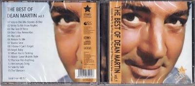 DEAN MARTIN - THE BEST OF (2004) NOVÉ akce sleva