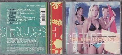 OST - BLUE CRUSH (2002) TOP STAV akce sleva