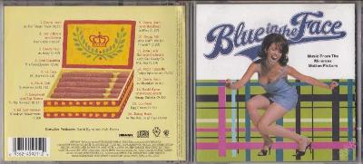 OST - BLUE IN THE FACE (1995) TOP STAV akce sleva