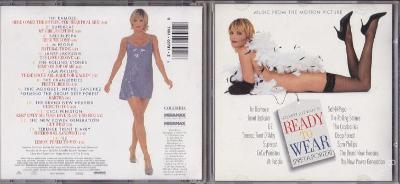 OST - READY TO WEAR (1994) NOVÉ akce sleva