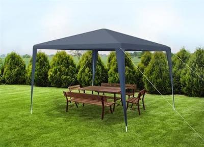 Zahradní párty stan altán skládací 290x290 cm + dárek