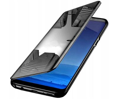 Asus Zenfone 6 (ZS630KL), kryt obal pouzdro na mobil CLEAR VIEW h95