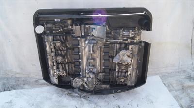 Motor PORSCHE 911 930 3.0SC 1979.