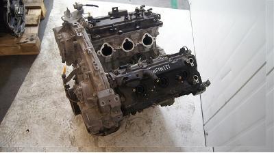 Náhrdelník na motor INFINITI M35 3.5 V6 VQ35