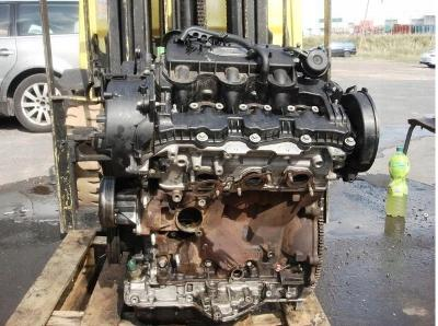 Motor Peugeot 407 Coupe 2.7HDI 2006 10TRD1