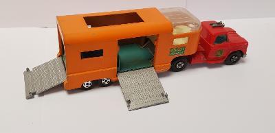 MODEL Matchbox Super Kings Lesney K 18 Dodge