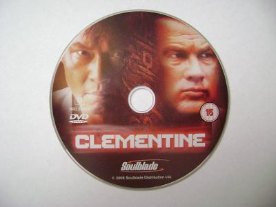 Clementine - Steven Seagal