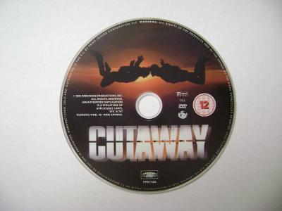Cutaway -  Tom Berenger, Stephen Baldwin, Dennis Rodman