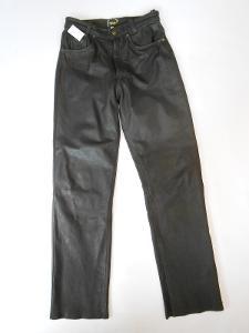 Kožené kalhoty WALLABY