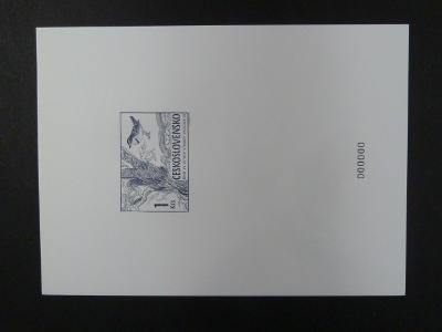 příl. tisk Merkur Revue 1999 - Ekologie - nuly