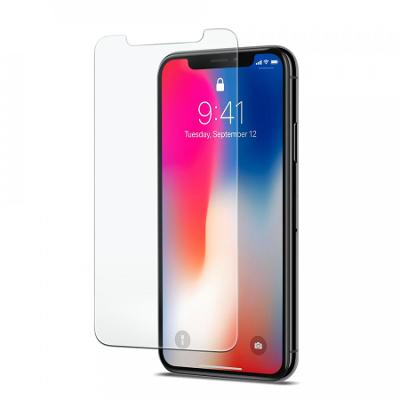 OCHRANNÉ TVRZENÉ SKLO iPHONE X / XS / XR