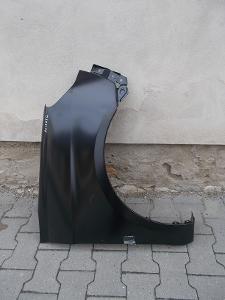 * Kia Picanto  r.v.07-11  pravý př. blatník bez otvoru pro boč.blikač