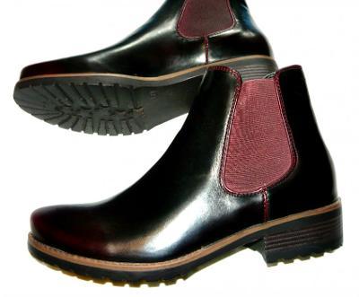 DEICHMANN dámská kotníčková obuv, vel. 39, NOVÉ