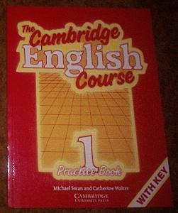 The Cambridge English Course 1 - cvičebnice