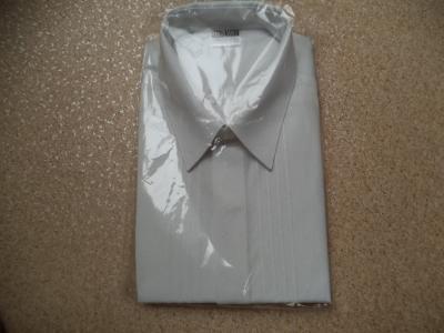 NOVÁ Bílá košile ačr smokingová