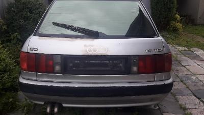 Audi 80 -  pouze na náhradní díly