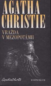 Agatha Christie: VRAŽDA V MEZOPOTÁMII