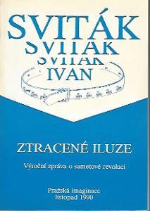 Sviták Ivan - Ztracené iluze