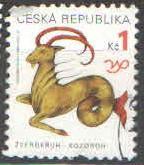 Č.  -  Č.200 - Kozoroh