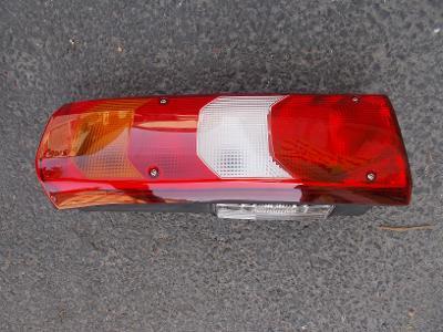 * Mercedes Actros TRUCK r.v.2011-   L.zad.světlomet kompl. s osv.SPZ