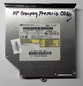 DVD / CD mechanika pro notebook - SATA HP Compaq Presario CQ60