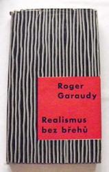 Garaudy - Realismus bez břehů, Československý spisovatel 1964