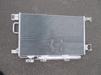 """* Mercedes C"""" , CLK"""", CLC"""" r.v.04-11 -  chladič klimatizace se sušičem"""