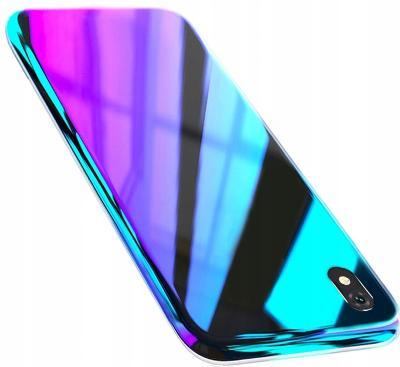 Xiaomi Redmi 7A, obal puzdro kryt Aurora Borealis blue M84