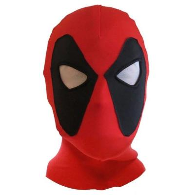 Avengers / Deadpool - maska Halloween