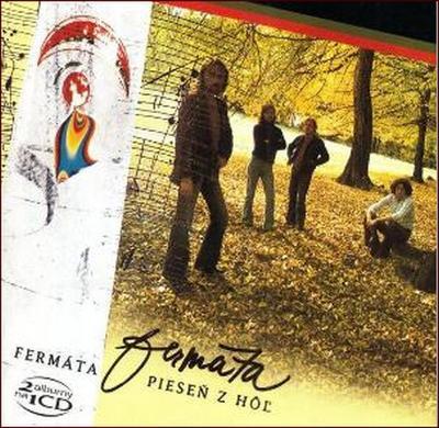 FERMATA: Fermata / Piesen z hol (CD)