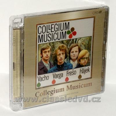 COLLEGIUM MUSICUM Collegium Musicum (CD)